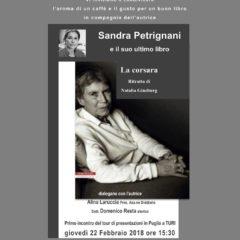 Locandina Petrignani